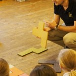KS2 Gifted and Talented Activities