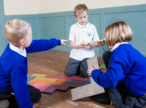 Primary School Maths Activity Days