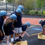 KS2 team building