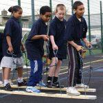 team building in primary schools